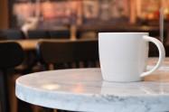 на българско кафе в Барселона