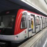 градски транспорт в Барселона