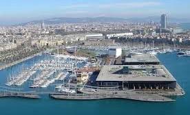 квартали Барселона