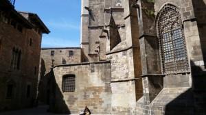 катедрала Барселона