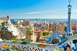 екскурзии в Барселона