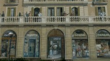 balcones de Barcelona video