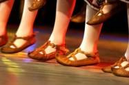 народни танци Барселона