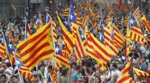 независимост на Каталуния 2016
