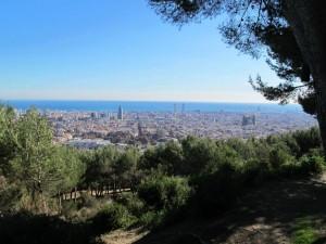 Мария Барселона