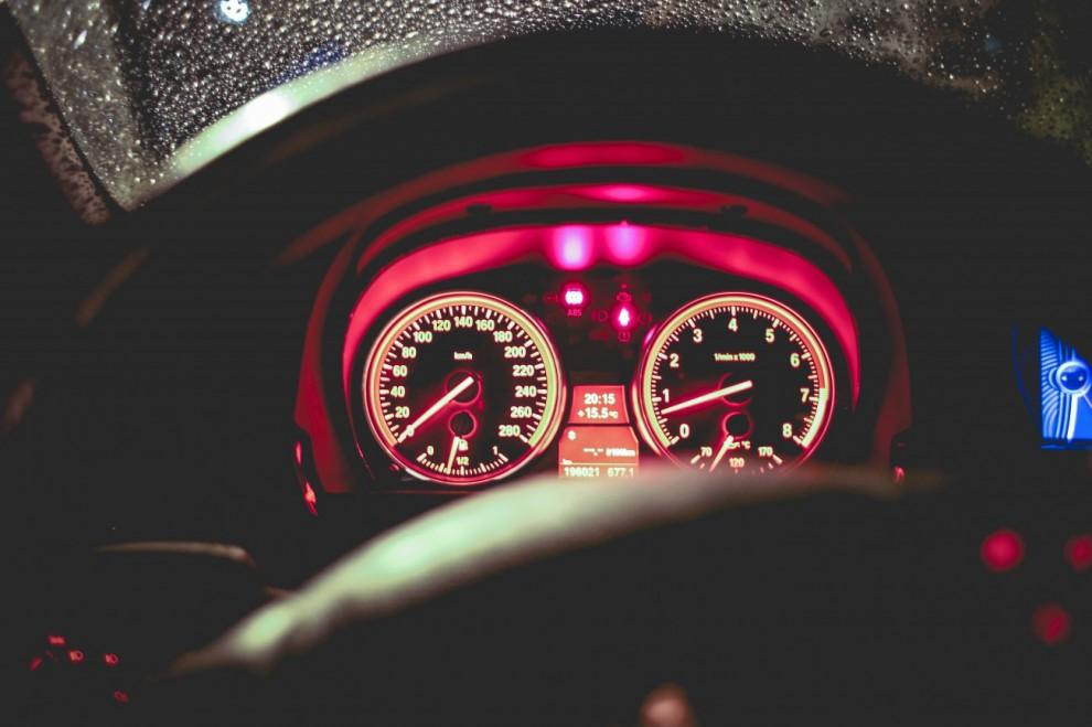 шофьорска книжка в Испания