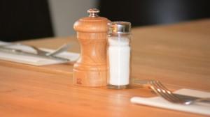 сол и пипер