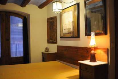 Стая с тераса Артхостал 2