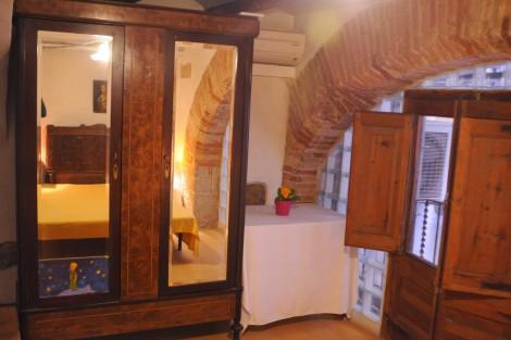 Галерия стая с арка Артхостал