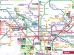 карта на метрото в Барселона