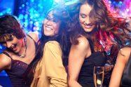 барове, ресторанти, дискотеки в Барселона