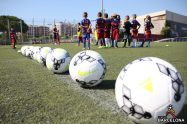 футболна школа Барселона