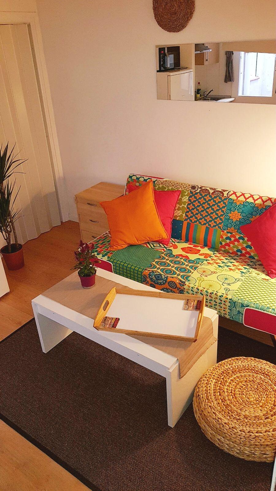 апартамент в Барселона център