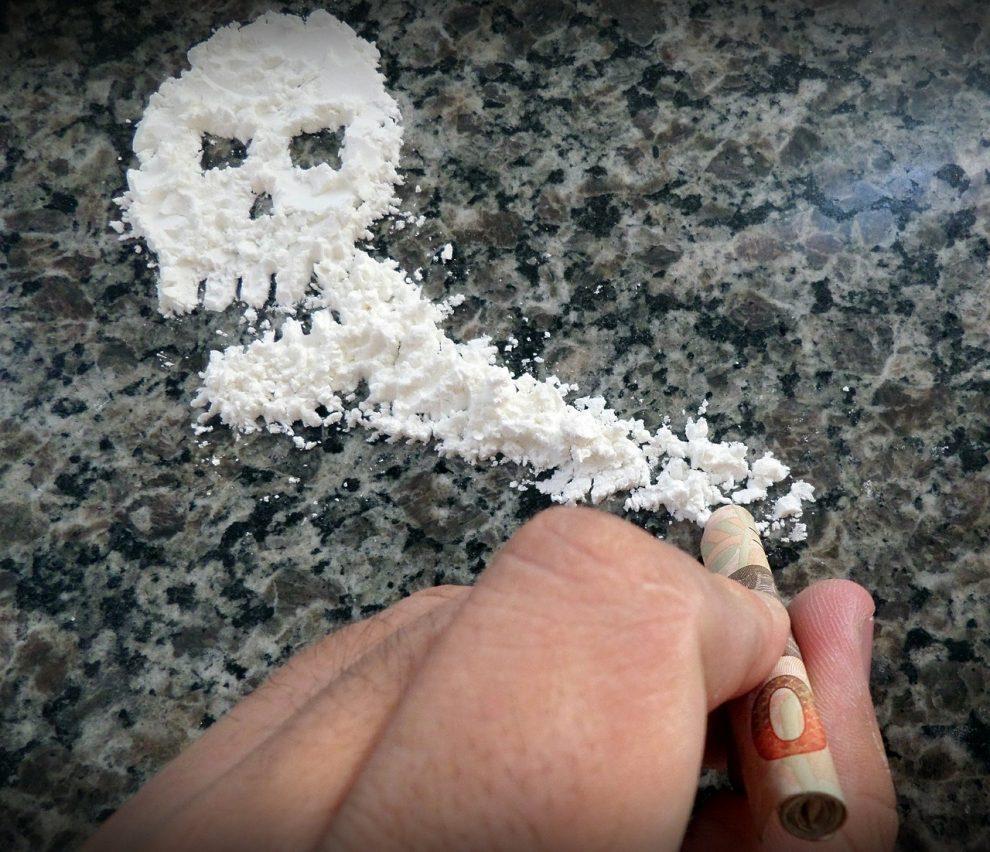 наркотици в Барселона
