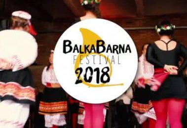 Балкански фестивал Барселона