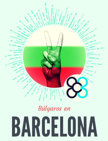 búlgaros en Barcelona
