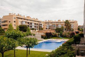 евтин апартамент Барселона