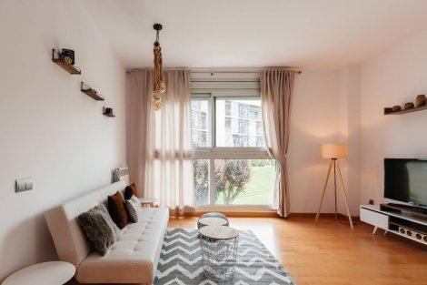 туристически апартамент Барселона
