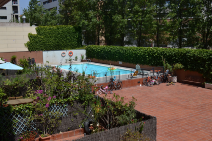 апартаменти Барселона